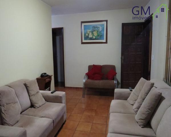 Casa a venda na quadra 04 / 3 quartos / sobradinho df / excelente localização / sobradinho