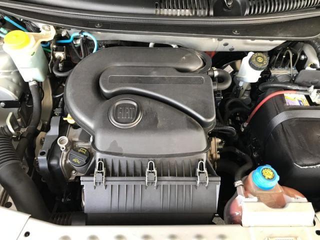 FIAT GRAND SIENA ATTRACTIVE 1.4 8V - Foto 18