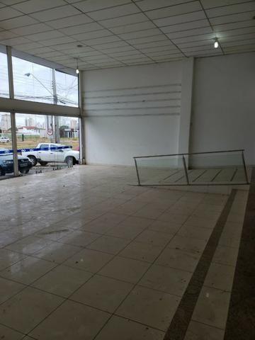 Alugo Galpão com área total de 1.200,00 m2, St. Vila Rosa na Av. Rio Verde - Foto 5