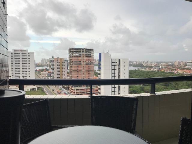 Apartamento na península - todo projetado e nascente. 750 mil - Foto 5