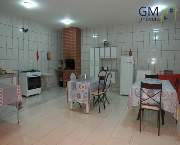 Casa a venda na quadra 04 / 3 quartos / sobradinho df / excelente localização / sobradinho - Foto 20