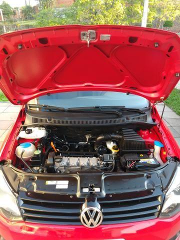 VW Fox 1.6 Trend 2014 Unica Dona 49,000km Raridade! - Foto 11