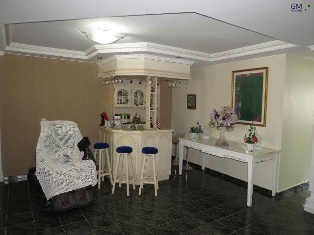 Casa a venda / Condomínio Vivendas Bela Vista / 5 Quartos / Piscina / Aceita permuta / Gra - Foto 3