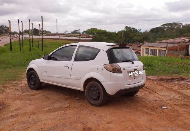 Vendo Ford KA em perfeito estado - Foto 5