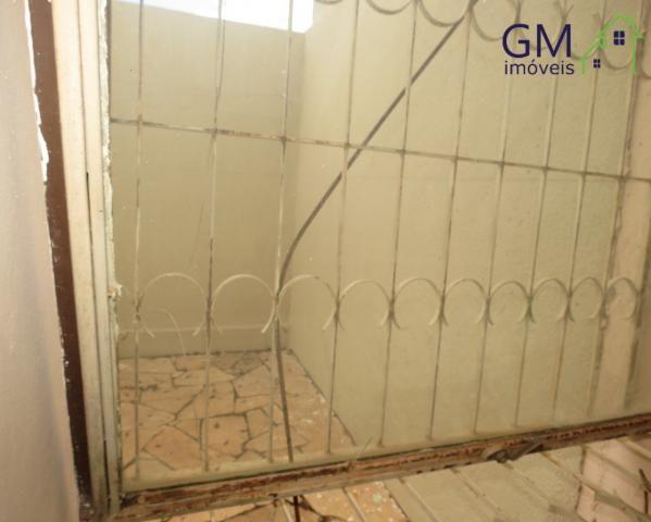 Casa a venda na quadra 18 sobradinho df / 03 quartos / sobradinho df / churrasqueira / lag - Foto 15
