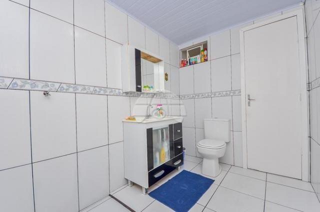Casa à venda com 3 dormitórios em Umbará, Curitiba cod:153097 - Foto 20