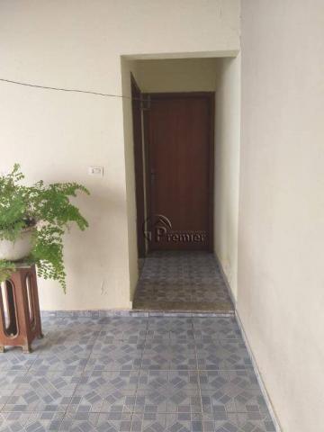 Casa com 2 dormitórios à venda, 160 m² por R$ 500.000 - Jardim Esplanada - Indaiatuba/SP - Foto 10