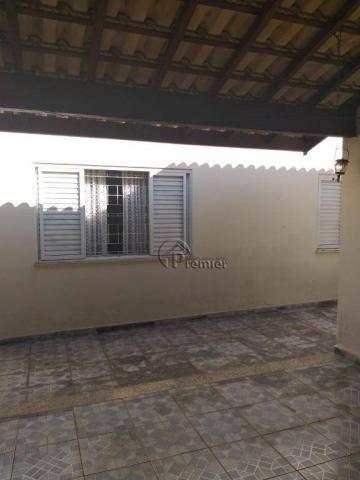 Casa com 2 dormitórios à venda, 160 m² por R$ 500.000 - Jardim Esplanada - Indaiatuba/SP - Foto 9