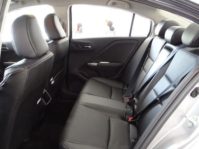 City Sedan Exl 1.5 Flex 16V 4P Aut. - Foto 12