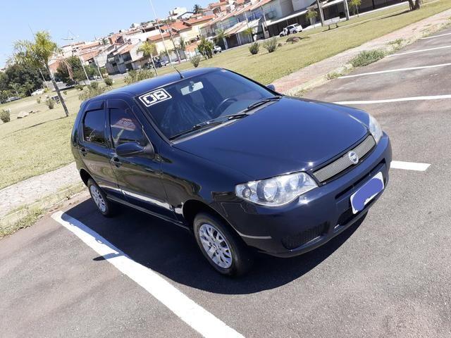Fiat Palio Fire Flex R$ 16.500,00
