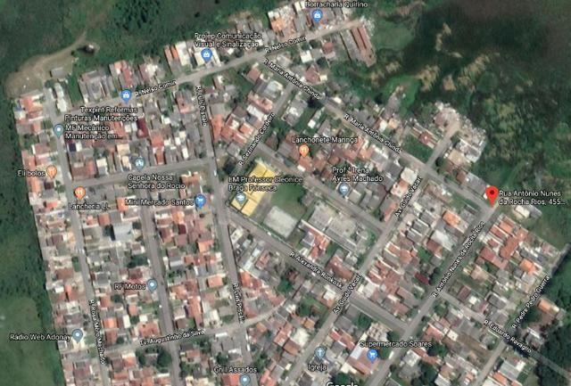 Venda - Terreno - 420m² - São José dos Pinhais - Foto 4