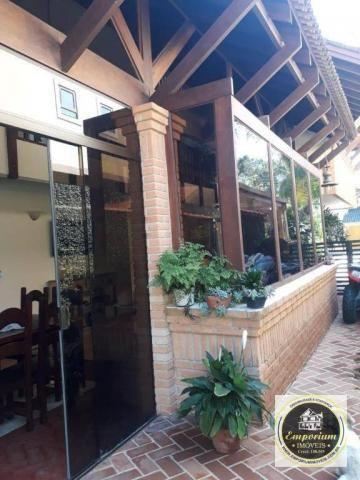 Casa com 5 dormitórios à venda, 300 m² por r$ 1.700.000 - riviera são lourenço - bertioga/ - Foto 9