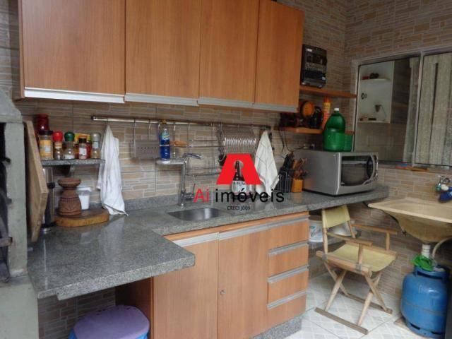 Casa com 3 dormitórios à venda, 100 m² por r$ 490.000 - conjunto mariana - rio branco/ac - Foto 9
