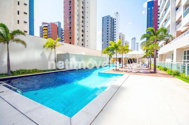 Apartamento para alugar com 2 dormitórios em Patriolino ribeiro, Fortaleza cod:770967 - Foto 15