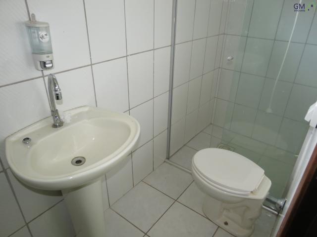 Casa a venda no condomínio morada da serra / 03 quartos / setor de mansões / churrasqueira - Foto 10