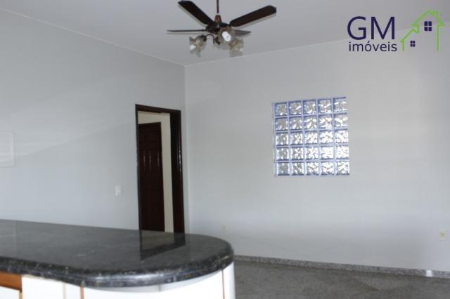 Casa a venda / condomínio residencial vivendas alvorada ii / 3 quartos / suíte / churrasqu - Foto 13