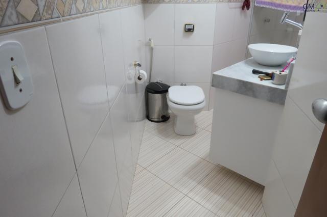 Casa a venda / condomínio vivendas friburgo / escriturado / 4 quartos / churrasqueira - Foto 19