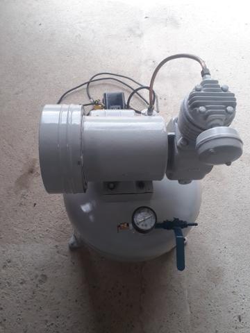 Compressor Odontológico Isento de Óleo - Foto 2