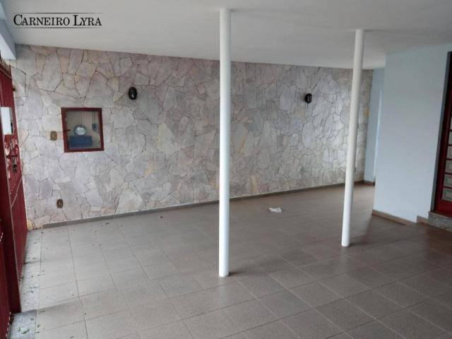 Casa com 3 dormitórios à venda, 330 m² por r$ 370.000,00 - vila sampaio bueno - jaú/sp - Foto 3