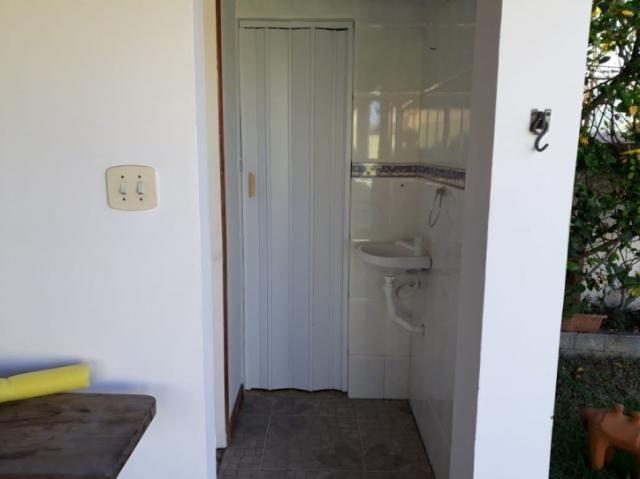 VENDA - CASA EM CONDOMÍNIO, 3 QUARTOS (1 SUÍTE) - BAL. SÃO PEDRO - Foto 7