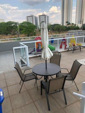 Apartamento novo 2 qts q suite lazer completo ac financiamento - Foto 5
