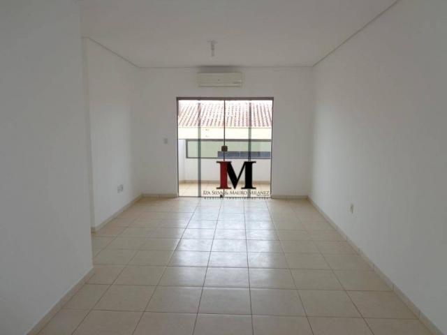 Alugamos apartamento com 2 quartos - Foto 4