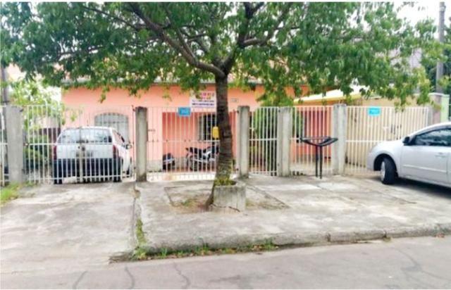 Terreno com 3 casas na Fazendinha em ótimo local 379.000 - Aceita carta e carro
