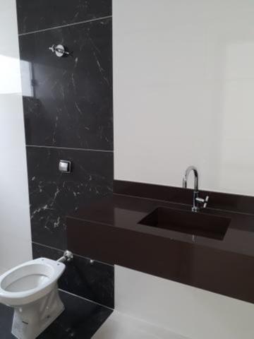 Casa de alto padrão 3 Suites moderna condomínio fechado - Foto 9