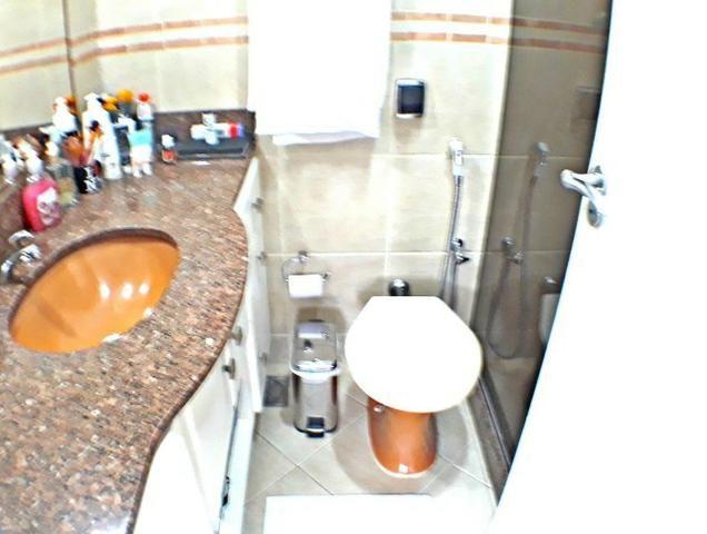 Vila Isabel/Grajaú-apartamento a venda R$ 599.999, sala 3 ambientes 3 quartos - Foto 12