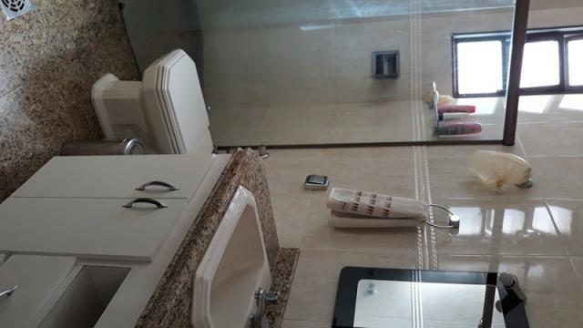 Excelente casa 4 quartos 4 vagas no bairro caiçara - Foto 9