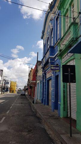 Primeiro Andar do prédio 172, mede 300m Rua. Maciel Pinheiro centro Varadouro - Foto 3