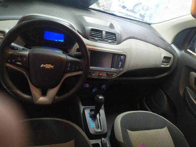 Gm - Chevrolet Spin Advantage 1.8 8V Econo.Flex 5p Aut - Foto 6