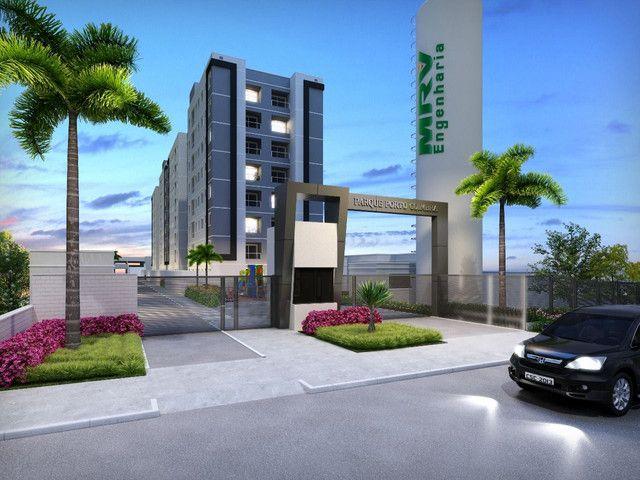 Apartamento 2D, sacada com churrasqueira, próximo a Av. Baltazar - Entrada Parcelada!