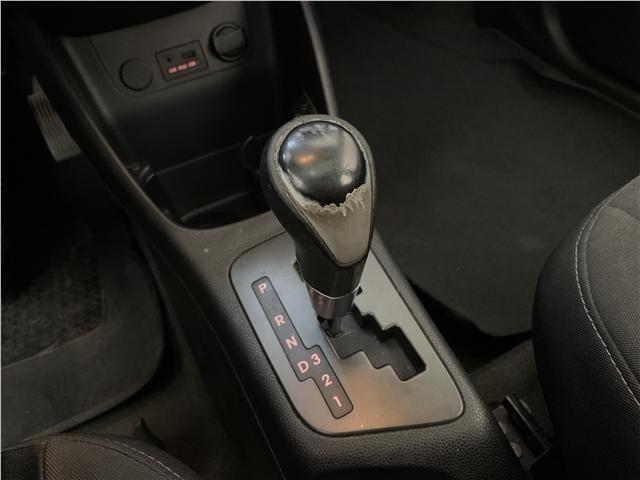 Kia Picanto 1.0 ex 12v flex 4p automático - Foto 12