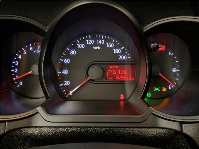 Kia Picanto 1.0 ex 12v flex 4p automático - Foto 8