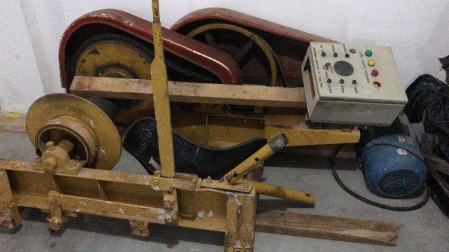 Elevador de carga para Obra - Foto 5