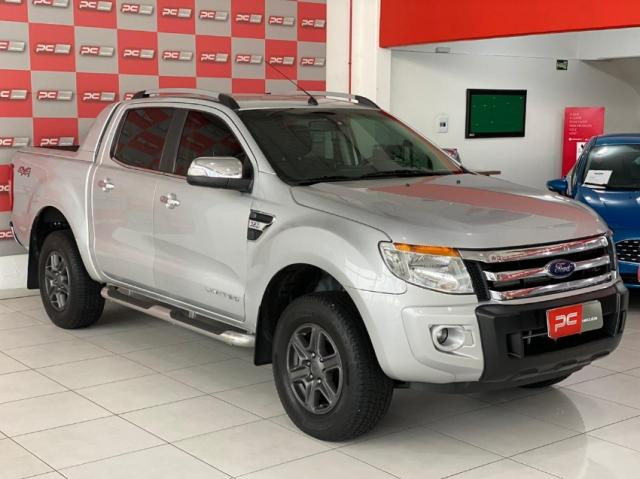 Ford Ranger 3.2 LIMITED 4P - Foto 3