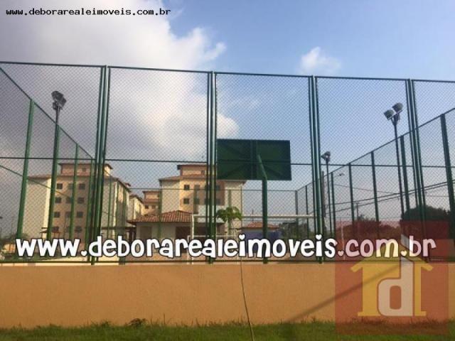 8379 | Apartamento à venda com 2 quartos em Ubiroca, Marituba - Foto 6