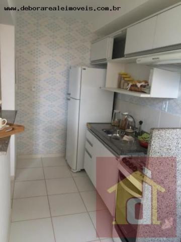 8379 | Apartamento à venda com 2 quartos em Ubiroca, Marituba - Foto 9