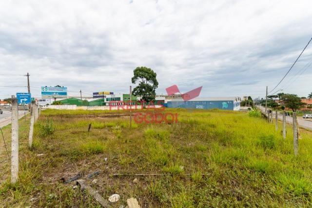Terreno para alugar no Centro - Pinhais/PR - Foto 6