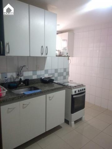 Apartamento à venda com 2 dormitórios em Praia do morro, Guarapari cod:H4994 - Foto 7