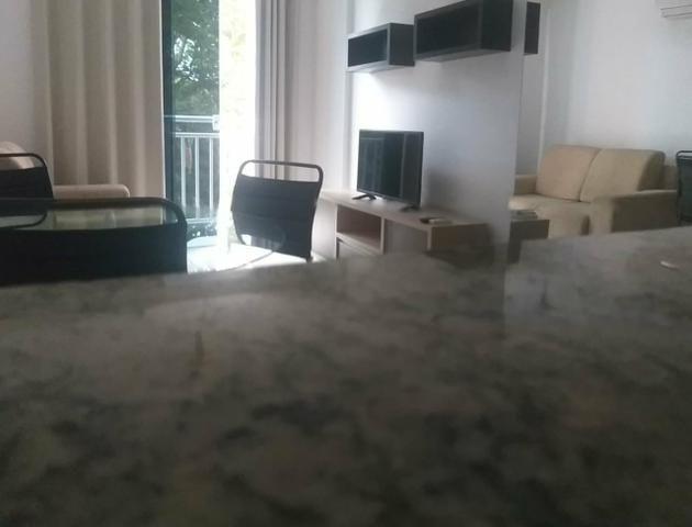 Apartamento Mobíliado com 01 para Alugar - Foto 3