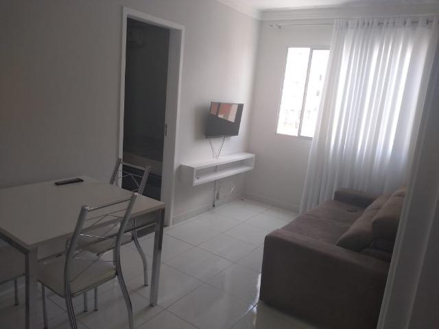 Apartamento mobiliado no Santana Tower na Fraga Maia * - Foto 7
