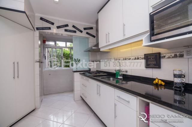 Apartamento à venda com 3 dormitórios em Santo antônio, Porto alegre cod:194889 - Foto 13