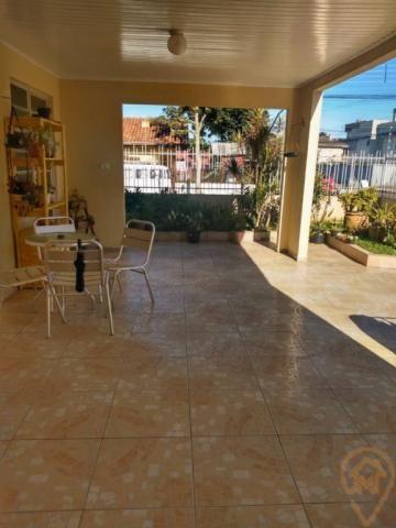 Casa para alugar com 3 dormitórios em Boqueirao, Curitiba cod:02422.001 - Foto 8