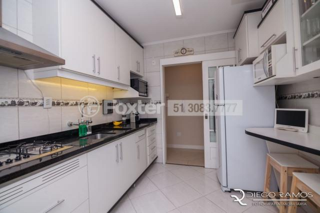 Apartamento à venda com 3 dormitórios em Santo antônio, Porto alegre cod:194889 - Foto 14