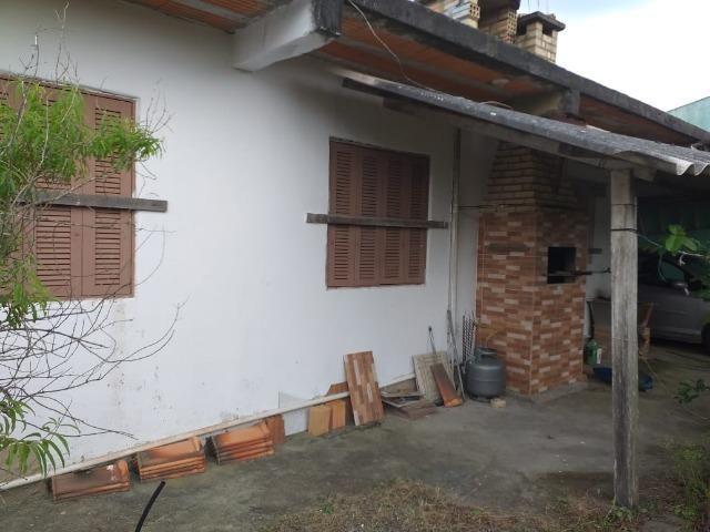 Velleda of excelente casa 3 quadras do mar, 2 dorm, murado ac troca gd. poa - Foto 4