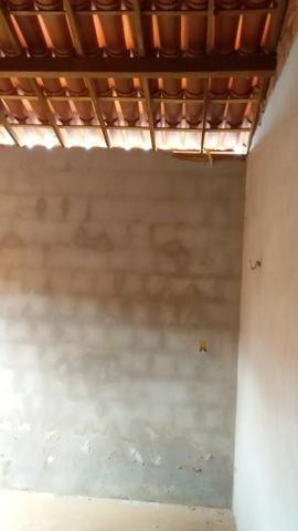 Casa de esquina perto da escola referência nilo coelho troco em moto ou carro conservado - Foto 5