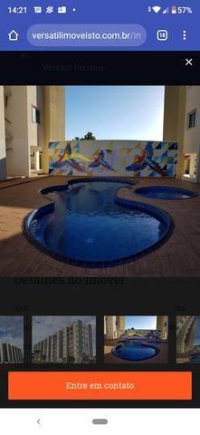 Alugo Apartamento - Resid. Mediterrâneo - Foto 6