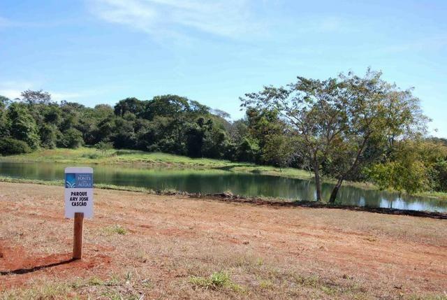 Lote Residencial Fonte Das Águas - Foto 16